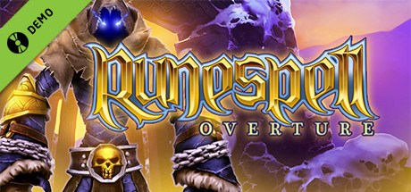 Runespell: Overture Demo