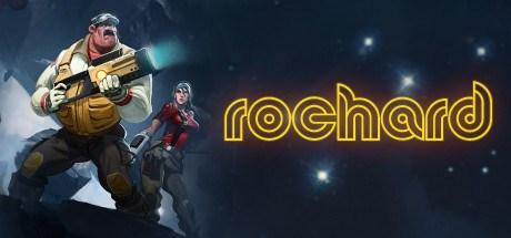 Rochard