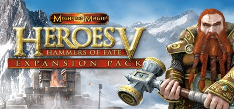Heroes of Might  Magic V: Hammers of Fate