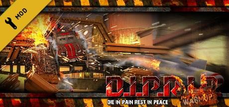 D.I.P.R.I.P. Warm Up