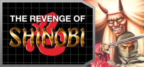 Revenge of the Shinobi