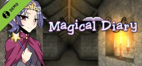 Magical Diary Demo