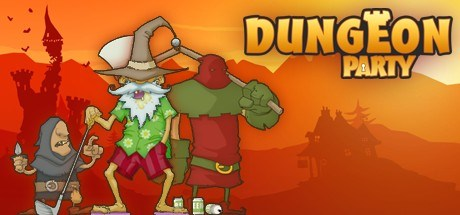 Dungeon-Party