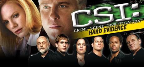 CSI: Crime Scene Investigation:  Hard Evidence