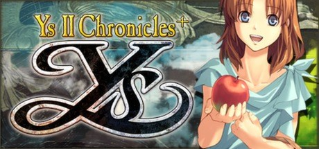 Ys II Chronicles+