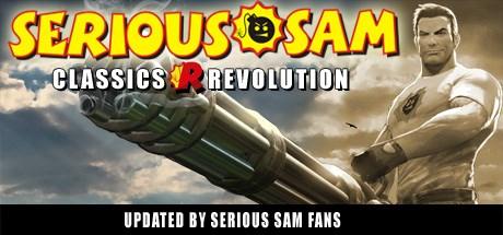 Serious Sam Classics: Revolution