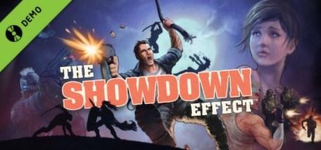 The Showdown Effect Demo