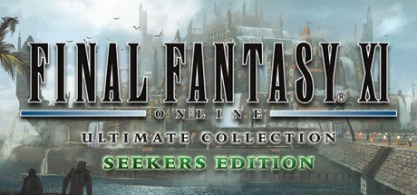 Final Fantasy XI: Ultimate Collection Seekers Edition