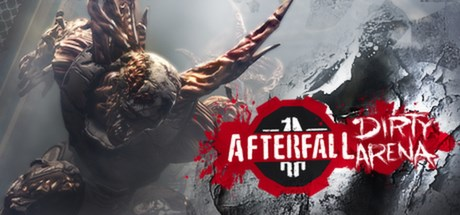 Afterfall InSanity - Dirty Arena Edition