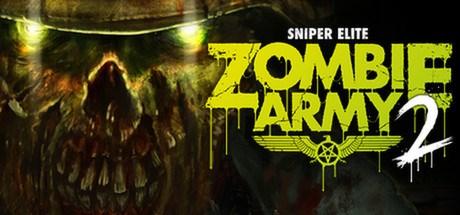 Sniper Elite: Zombie Army 2 (DE)