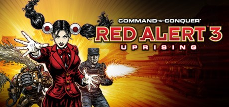 Command  Conquer: Red Alert 3 - Uprising