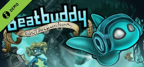 Beatbuddy: Tale of the Guardians Demo
