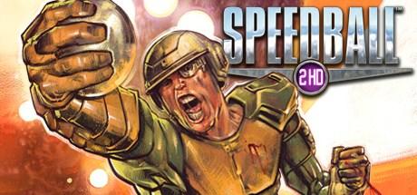 Speedball 2 HD