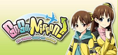 Go! Go! Nippon! ~My First Trip to Japan~