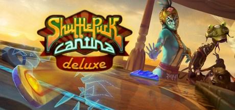 Shufflepuck Cantina Deluxe VR
