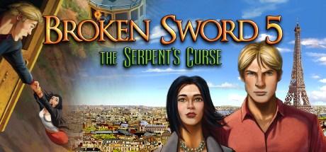 Broken Sword 5 - the Serpents Curse