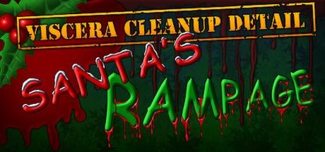 Viscera Cleanup Detail: Santa's Rampage