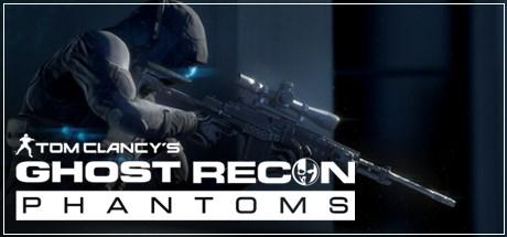 Tom Clancy's Ghost Recon Phantoms (EU)
