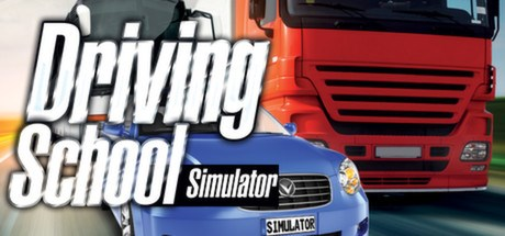 Driving School Simulator
