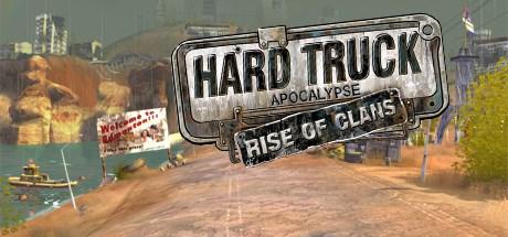 Hard Truck Apocalypse: Rise Of Clans  Ex Machina: Meridian 113