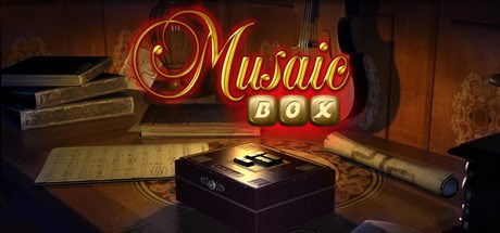 Musaic Box
