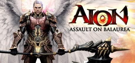 Aionsupsup: Assault on Balaurea