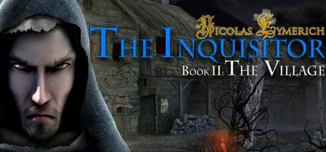 Nicolas Eymerich The Inquisitor Book II : The Village