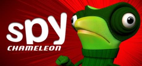 Spy Chameleon - RGB Agent