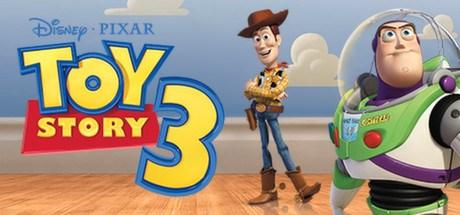 DisneyPixar Toy Story 3: The Video Game