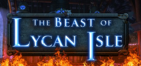 The Beast of Lycan Isle - Collector's Edition
