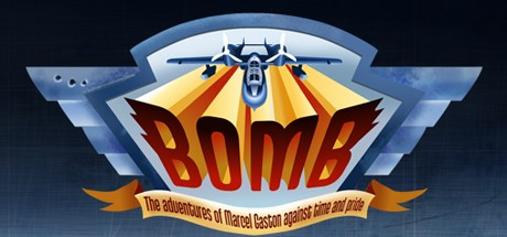 BOMB: Who let the dogfight