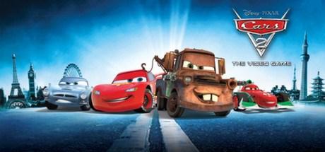 DisneyPixar Cars 2: The Video Game