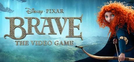 DisneyPixar Brave: The Video Game