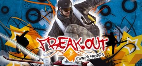 FreakOut: Extreme Freeride