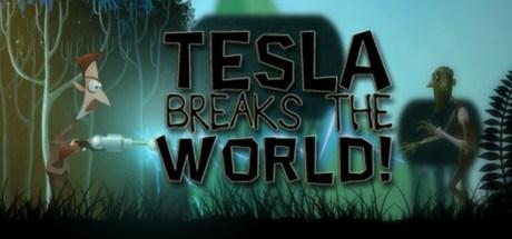 Tesla Breaks the World!