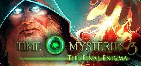 Time Mysteries 3: The Final Enigma