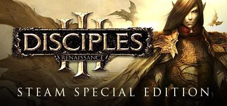 Disciples III - Renaissance Steam Special Edition