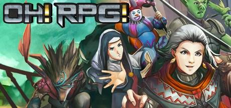 OH! RPG!