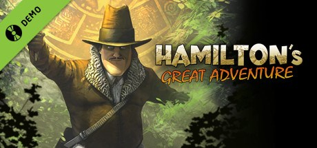 Hamilton's Great Adventure Demo