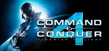 Command  Conquer 4: Tiberian Twilight