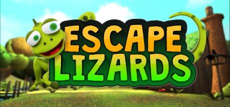 Escape Lizards