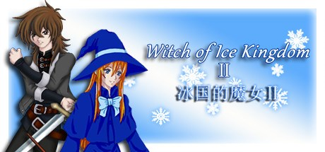 Witch of Ice Kingdom II