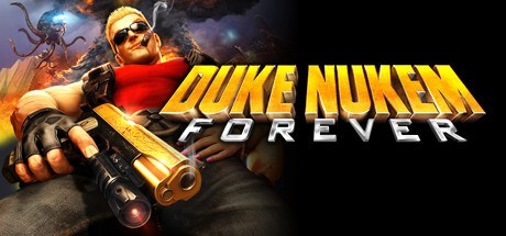 Duke Nukem Forever (RU)