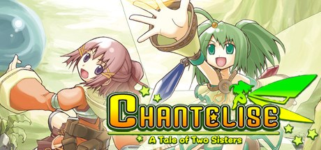 Chantelise - A Tale of Two Sisters