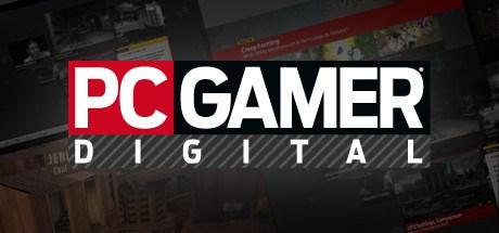 PC Gamer Digital Edition