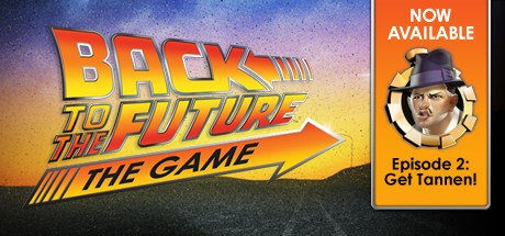 Back to the Future: The Game Episode 2: Get Tannen