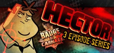 Hector: Episode 3