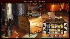 The Clockwork Man Screenshot 3