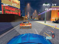 Midnight Outlaw: 6 Hours to SunUp Screenshot 1