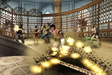 Prince of Persia: The Sands of Time Screenshot 1